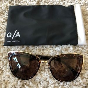"Quay Australia ""My Girl"" Sunglasses"